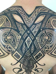 4f932b805 9 best Tattoos by Sean Parry images in 2016 | Viking tattoos ...