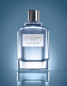 Givenchy Gentlemen Only 2013