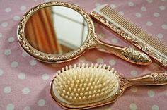 Επιχείρηση βούρτσας: Για καθαρά μαλλιά