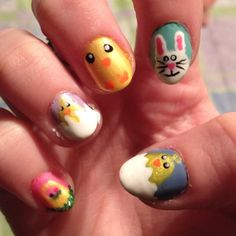 Easter attempt #2