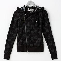 Hoodies | Abbey Dawn hoodies - Avril Lavigne Photo (17645849) - Fanpop fanclubs