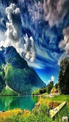What a beautiful world we live in Beautiful Nature Pictures, Beautiful Sky, Amazing Nature, Nature Photos, Beautiful Landscapes, Beautiful World, Pretty Pictures, Nature Nature, Landscape Photography