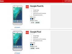 'Google Magic' top feature of Pixel phone Verizon leak     - CNET                                              Gizmodo                                          With hours to go until Google announces its newest products wireless company Verizon has accidentally leaked details of the new Pixel phones which include something called Google Magic.  Gizmodo has published images of the Pixel and Pixel XL that Verizon let slip on its Enterprise site. It lists the number one feature as Google Magic…