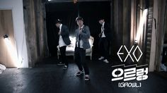 EXO_으르렁 (Growl)_Jun Sung Ahn Violin & Dance Cover (+playlist)