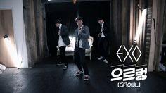 EXO_으르렁 (Growl)_Jun Sung Ahn Violin & Dance Cover (+playlist)
