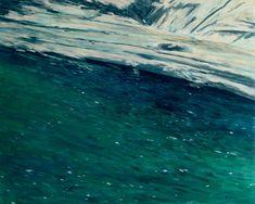 Waves, Outdoor, Landscapes, Kunst, Outdoors, Outdoor Living, Garden, Wave, Beach Waves