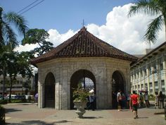 Cebu Philippines Filipino Culture, Cebu City, Places To Travel, Places Ive Been, Gazebo, Beautiful Places, Around The Worlds, Outdoor Structures, Philippines Travel