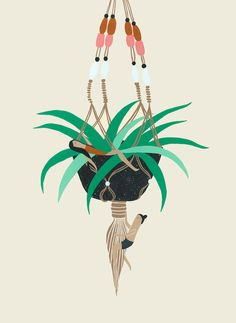 Whimsical Illustrations by Laura Berger | iGNANT.de