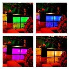 #bar led by #FOL LED