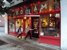 bedlam coffee seattle belltown