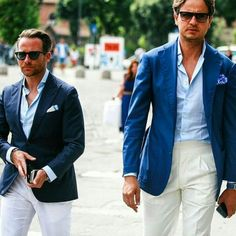 The Gentleman's Guide to Casual Fridays Workwear Fashion, Mens Fashion Blog, Dope Fashion, Suit Fashion, Stylish Men, Men Casual, Smart Casual, Turquoise Clothes, Turquoise Outfits