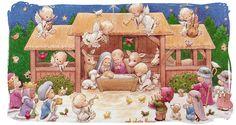 Ruth Morehead Christmas | decora tu navidad con las mejores imágenes de la web Ruth Morehead ...