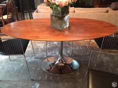 Table + 4 chaises design italien meuble and co