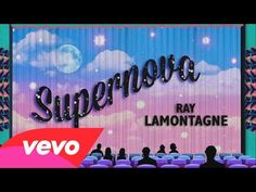 "Ray LaMontagne's video for ""Supernova"" Sit back and Enjoy Ray Lamontagne, Happy Song, Kinds Of Music, Music Is Life, New Music, Rock Music, Music Lovers, Love Songs, Music Bands"