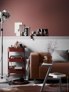 elv's: Autumn hues