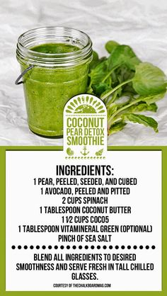 smoothie recipes - Google Search