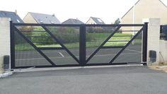 portail contemporain