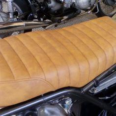 Asiento BMW K75 – K100 Scrambler seat