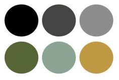 Black Gold Bedroom Color palette: black, grays, green, sage, and gold. I want this for the living room with teal accents.