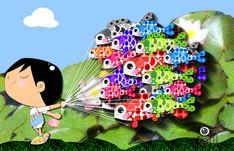 Ssissimonea: KOINOBORI - KODOMO NO Hi Japon http://ssissimon.blogspot.com.es/2012/07/koinobori-kodomo-no-hi.html