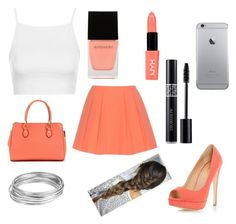 """""""Coraille"""" by audreymode10 ❤ liked on Polyvore"""