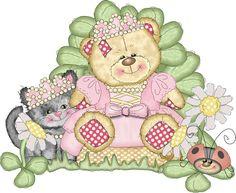 Teddy bear #clipart