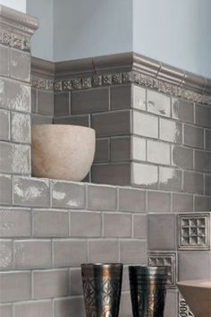 About Subway Tile Fireplace On Pinterest Tiled Fireplace Fireplaces