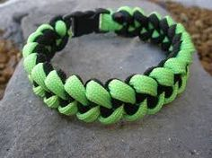 Paracord Bracelets Piranha Weave Free Shipping by Randhillparacord, $7.00