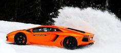 Lamborghini ha anunciado su programa mundial para 2015 de la Accademia y eventos de conducción Esperienza +http://brml.co/13OHfFx