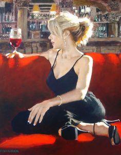 Michael Fitzpatrick... | Kai Fine Art