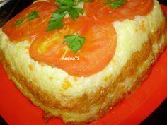 """Musaca ""de post cu varza si orez Romanian Food, Vegetarian Recipes, French Toast, Baking, Breakfast, Mariana, Vegans, Diet, Fine Dining"