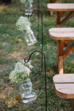 Baby's breath ceremony details