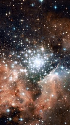 Hubble Space Telescope - #HubbleTopShots More