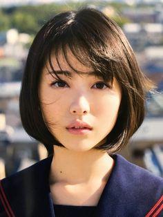 Beautiful Japanese Girl, Japanese Beauty, Beautiful Asian Women, Asian Beauty, Japonese Girl, Chola Girl, Prity Girl, Asian Short Hair, Japan Girl