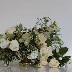 Jessica Zimmerman | ZIMMERMAN | zimmermanevents.com #jzfloral #centerpiece #arrangement