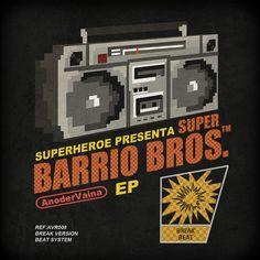 Super Barrio Bros.