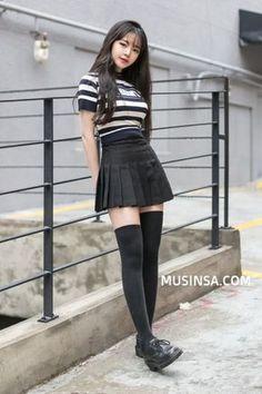 Nice Best 50+ pretty korean fashion dresses Check more at