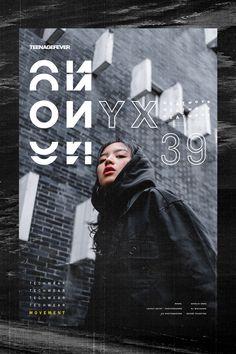RJ Wolfgang on Behance Fashion Graphic Design, Graphic Design Layouts, Graphic Design Posters, Graphic Design Typography, Layout Design, Brochure Design, Instagram Design, Instagram Story, Magazin Design