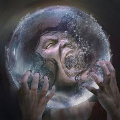 Water Magic - Drowning Sphere