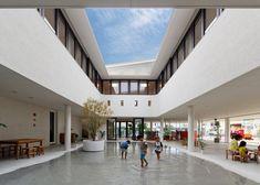 熊本の幼稚園が、世界中で絶賛されるワケ。「雨水」が建物の中に入ってくる?