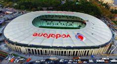 """Vodafone Park resmen açıklandı  """"Vodafone Park resmen açıklandı"""" http://fmedya.com/vodafone-park-resmen-aciklandi-h36297.html"""
