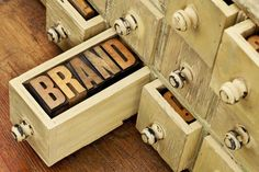 6 main elements for #BrandIdentity :)           - Name           - Logo           - Tagline           - Color           - Font           - Alignment    Let's make your Brand presence Interpublic Advertising: Ad Agency Software