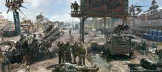 ZZZGamesBR: ZGB Star: É oficial Fallout 4 é anunciado ! / Será...
