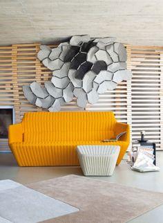 Sofás para sala de estar
