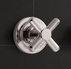 Shower Systems | Restoration Hardware