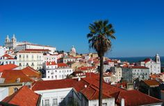 LISBON Portugal Tourism Guide: Cheap Hotels, Hostels, Apartments, Lisboa Tourist Sights - Go Lisbon!