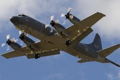 Le CP-140 Aurora est l'avion de surveillance maritime stratégique de l'ARC depuis le début des années 1980 (Forces.ca)