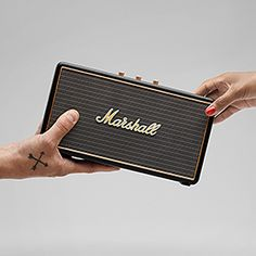 New article on MusicOff.com: Marshall Stockwell. Check it out! LINK: http://ift.tt/1OcH6Bk
