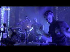 Leftfield - Swords (6 Music Live at Maida Vale October 2015)