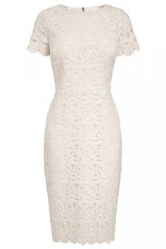 Wedding Dresses - Next Lace Dress, £70 - Page 58   10 Best   Marie Claire